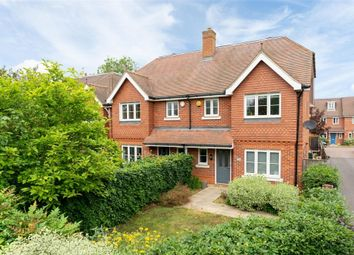 4 bed semi-detached house for sale in Foxhollow Close, Walton-On-Thames, Surrey KT12