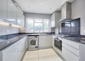 Thumbnail 4 bed semi-detached house to rent in Cavendish Road, Colliers Wood, London