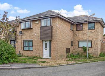 Thumbnail 4 bedroom detached house for sale in Oakridge, Furzton, Milton Keynes
