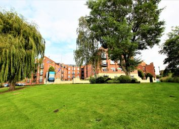Thumbnail 2 bedroom flat to rent in Harry Davis Court, Armstrong Drive, Worcester, Worcestershire