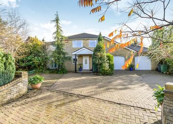 Thumbnail 5 bed detached house for sale in Upper Crabbick Lane, Denmead, Waterlooville