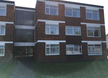 Thumbnail 2 bed flat to rent in North Justins, Southchurch Boulevard, Southend-On-Sea