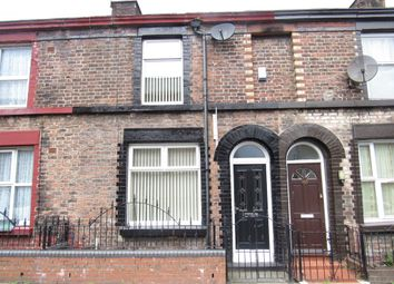 Thumbnail 2 bed terraced house for sale in North Hill Street, Toxteth, Liverpool