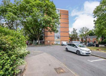 Thumbnail 2 bed flat for sale in Brompton Pool Road, Hall Green, Birmingham