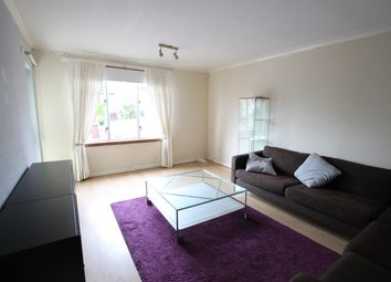 Thumbnail 2 bed flat to rent in Balcarres Avenue, Kelvinside, Glasgow