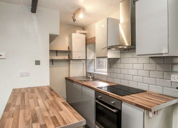 Thumbnail 1 bed cottage to rent in Turkey Hill, Pudsey