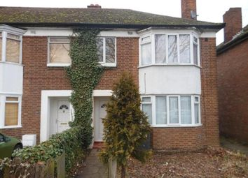 Thumbnail 3 bed end terrace house to rent in Mile Road, Bedford