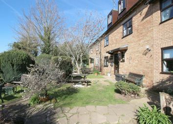 Thumbnail 3 bed semi-detached house for sale in Titley Cottages, West Monkton, Taunton