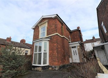 4 bed detached house for sale in Ash Road, Tranmere, Birkenhead CH42