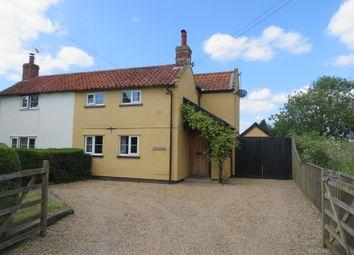 3 bed cottage for sale in Blackheath, Wenhaston, Halesworth IP19