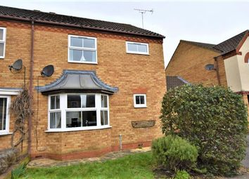 3 bed semi-detached house for sale in Landcliffe Close, St. Ives, Huntingdon PE27