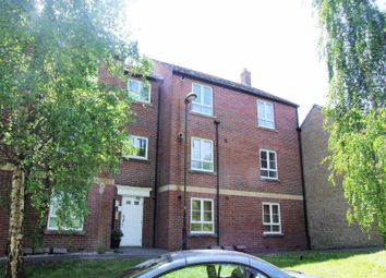 Thumbnail 2 bed flat for sale in Tithe Court, Yeovil
