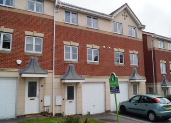 Thumbnail 3 bed property to rent in Bratton Drive, Nottingham