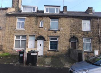 Thumbnail 4 bed terraced house for sale in Kensington Street, Bradford