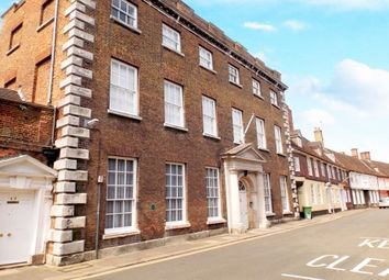 Thumbnail 1 bedroom flat to rent in 5 Nelson Street, King's Lynn