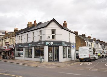 Thumbnail Land for sale in Haydons Road, London