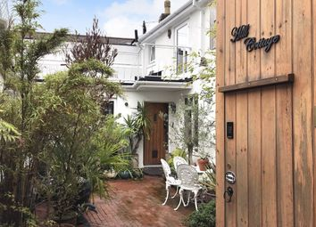 4 bed mews house for sale in Upper Braddons Hill Road, Torquay TQ1