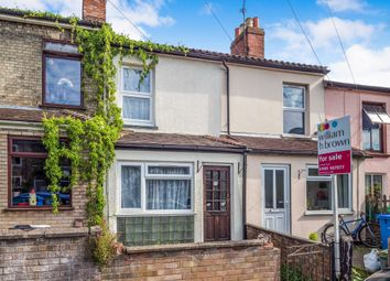 Thumbnail 2 bed terraced house for sale in Stafford Street, Norwich