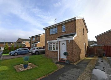 Thumbnail 3 bedroom detached house for sale in Mainscroft, Erskine
