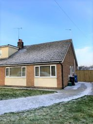Thumbnail 2 bed bungalow to rent in Ballot Hill Crescent, Preston, Lancashire