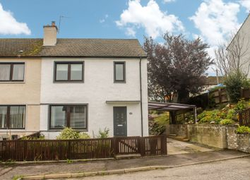 Thumbnail 3 bed semi-detached house for sale in Skiach Gardens, Dingwall