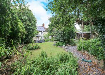 Thumbnail 3 bed detached house for sale in Oak Lane, Cheddon Road, Taunton