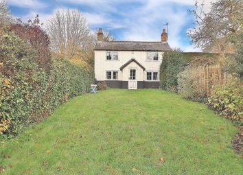 Thumbnail 3 bed cottage for sale in Watling Lane, Dorchester-On-Thames, Wallingford