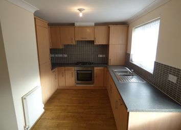 Thumbnail 4 bed end terrace house to rent in Sun Gardens, Thornaby, Stockton-On-Tees