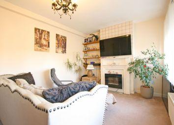 Thumbnail 4 bed flat to rent in Shaftesbury Parade, Shaftesbury Avenue, South Harrow, Harrow