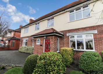 Thumbnail 4 bed detached house for sale in Northway, Maghull, Liverpool
