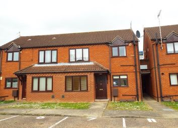 Thumbnail 1 bedroom flat to rent in Pellew Place, North Walsham