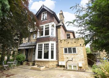 Thumbnail 2 bed flat for sale in Grove Road, Harrogate