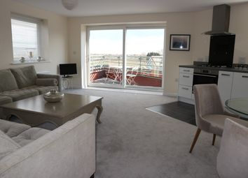Thumbnail 2 bed flat for sale in Weavers Close, Eastbourne