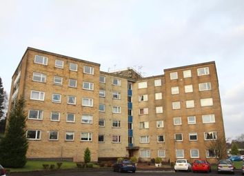 Thumbnail 2 bed flat for sale in Broomcliff, 30 Castleton Drive, Newton Mearns, East Renfrewshire