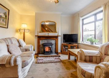 Thumbnail 3 bed detached house for sale in Sports Cottage, Main Street, Huby, York