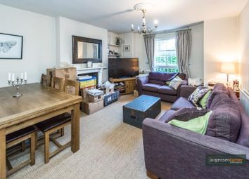 Thumbnail 1 bed flat to rent in Stowe Road, Shepherds Bush, London