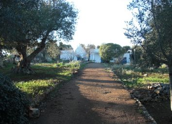 Thumbnail 3 bed farmhouse for sale in Lamia And Trullo Bruno, Ostuni, Puglia, Italy