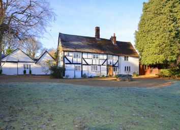Thumbnail 4 bed detached house for sale in The Street, West Clandon, Guildford