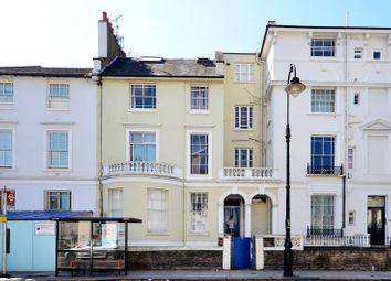 Thumbnail 3 bedroom flat for sale in Regents Park Road, Primrose Hill
