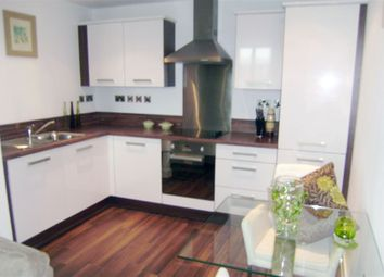 Thumbnail 1 bed flat to rent in Plaza Quarter, Barnsley, South Yorkshire