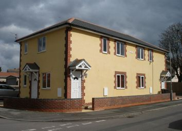 Thumbnail 1 bed flat to rent in May Close, Swindon