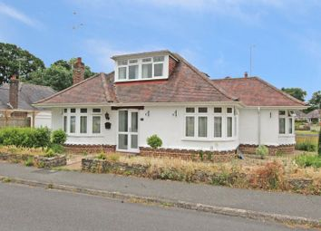 Thumbnail 4 bed property for sale in Lakewood Road, Ashurst, Southampton