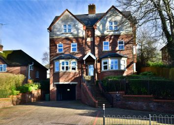 3 bed flat for sale in Elizabeth House, Station Approach, Chorleywood, Hertfordshire WD3