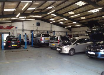 Thumbnail Commercial property for sale in Service And Mot Garage CB23, Bar Hill, Cambridgeshire