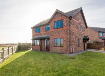 Thumbnail 3 bed detached house for sale in Headland Rise, Walney, Barrow-In-Furness