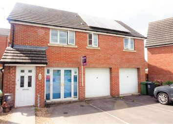Thumbnail 2 bed property for sale in Ashbourn Way, Llanishen
