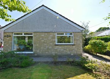 Thumbnail 3 bed detached bungalow for sale in Haeremai, 13 Woodlea Grove, Goose Butts, Cleator Moor, Cumbria
