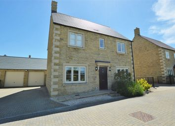Thumbnail 4 bed detached house for sale in Tudor Close, Winchcombe, Cheltenham