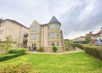 Thumbnail 3 bed flat for sale in Caledonia Road, Kirkcaldy