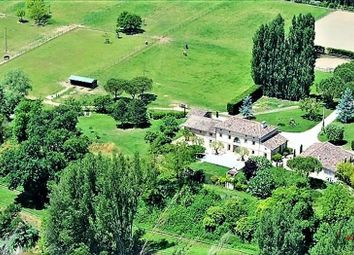 Thumbnail 7 bed property for sale in Nr Gaillac, Tarn, 81800, France
